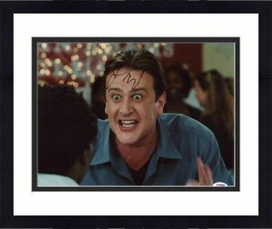 Jason Segel I Love You Man Signed 11X14 Photo PSA/DNA #S33601