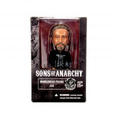Jax Teller Sons of Anarchy Officially Licensed Mezco Bobble Head Toy