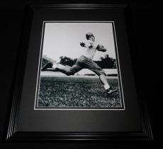 Jay Berwanger Chicago Heisman Framed 8x10 Photo Poster