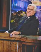 Jay Leno Signed - Autographed Comedian 8x10 inch Photo - Guaranteed to pass PSA or JSA