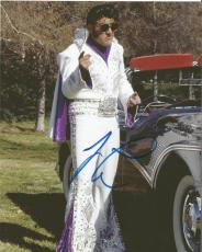Jay Leno Comedy Legend Signed Autographed 8x10 Photo W/coa Authentic C