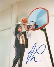 Jay Leno Comedy Legend Signed Autographed 8x10 Photo W/coa Authentic D