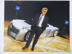 Jay Leno Signed Authentic Autographed 11x14 Photo (JSA) #E33448