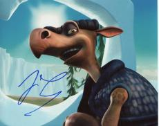 Jay Leno Signed Autographed Comedian 8x10 Photo W/coa