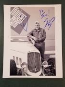 Jay Leno-signed photo-70