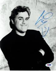 Jay Leno Signed Tonight Show Authentic Autographed 8x10 Photo (PSA/DNA) #S96920