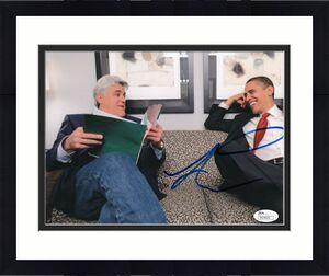 Jay Leno Talk Show Host Comedian Signed 8x10 Photo w/JSA COA #1