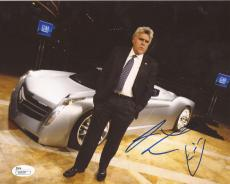 "Jay Leno ""The Tonight Show"" Autographed 8x10 Photograph (JSA Authenticated)!"