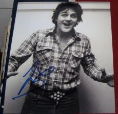 Jay Leno The Tonight Show Comedian SIGNED 8x10 Photo COA Autographed STAND UP