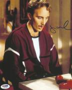 Jay Mohr Signed 8x10 Photo PSA/DNA COA Paulie Picture Autograph 1998 Movie SNL