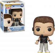JC Chasez NSYNC #112 Funko Music Pop!
