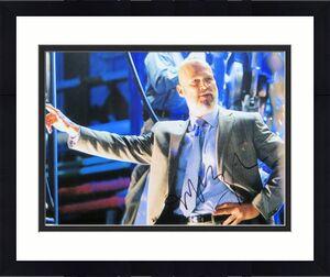 Jeff Bridges Signed Autographed 11X14 Photo Iron Man Obadiah Stane JSA CC88589