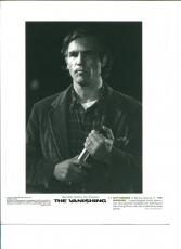 Jeff Bridges The Vanishing Original Movie Press Still Photo
