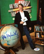 Jeff Foxworthy Are You Smarter Than A 5th Grader Signed 8X10 Photo PSA #AC17278