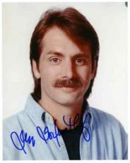 Jeff Foxworthy Autographed Signed 8x10 Photo Authentic AFTAL COA