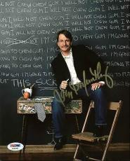 Jeff Foxworthy Comedian Signed 8X10 Photo Autographed PSA/DNA #AA83482