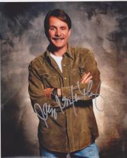 Jeff Foxworthy Signed 8x10 Photo