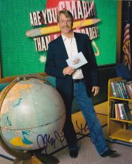 Jeff Foxworthy Signed 8x10 Photo Authentic Autograph Blue Collar Comic Great Coa