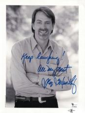 Jeff Foxworthy Signed 8X10 Photo Autograph Keep Laughing All the Best GV466591