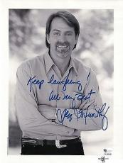 Jeff Foxworthy Signed 8X10 Photo Autograph Keep Laughing All the Best GV466592