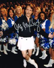 JEFF FOXWORTHY signed YOU MIGHT BE A REDNECK 8x10 photo w/ COA