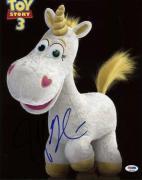Jeff Garlin Toy Story 3 Signed 11X14 Photo Autographed PSA/DNA #K03203