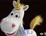 Jeff Garlin Toy Story 4 Signed 11X14 Photo Autographed PSA/DNA #K03204