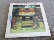 Jeff Skunk Baxter Doobie Brothers Autographed Signed LP Album PSA Guaranteed #1