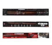 Jeffrey Dean Morgan Signed The Walking Dead McFarlane Toys Lucille Boxed Bat