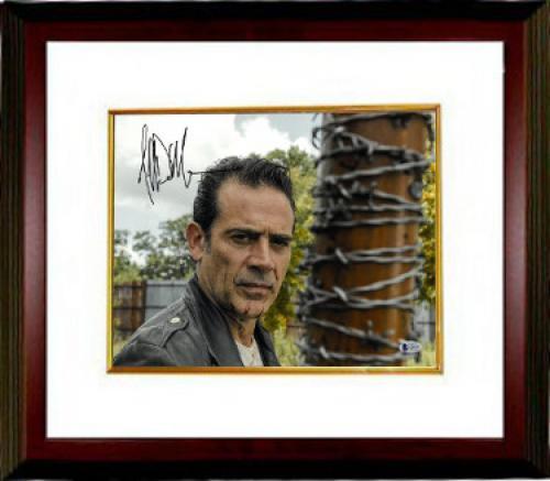 The Walking Dead Memorabilia Autographed Pictures Authentic Signed