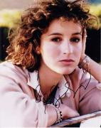 Jennifer Grey Signed - Autographed DIRTY DANCING 8x10 inch Photo - Guaranteed to pass PSA or JSA