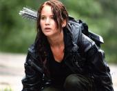 Jennifer Lawrence Signed - Autographed Hunger Games 11x14 inch Photo - Guaranteed to pass PSA or JSA -  - Katniss Everdeen