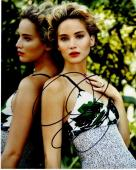 Jennifer Lawrence Signed - Autographed Sexy Actress 8x10 inch Photo - Hunger Games Katniss Everdeen - Guaranteed to pass PSA/DNA or JSA