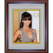 Jennifer Love Hewitt Framed 8x10 Photo