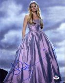 Jennifer Morrison SIGNED 11x14 Photo Emma Once Upon A Time PSA/DNA AUTOGRAPHED