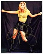 Jenny McCarthy Autographed Celebrity 8x10 Photo