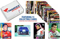 Jeremy Mayfield Nascar Collectible 15 Card Lot