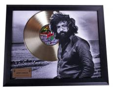 Jerry Garcia The Grateful Dead Gold Record Award non-Riaa cd lp