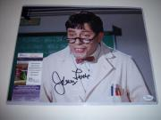 Jerry Lewis Nutty Professor,actor Jsa/coa Signed 11x14 Photo