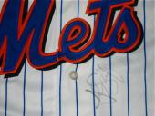 Jerry Seinfeld Autographed Jersey (mets) W/ Proof!