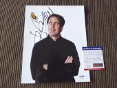 Jerry Seinfeld Bee Movie Signed Autographed 8x10 Photo PSA Certified