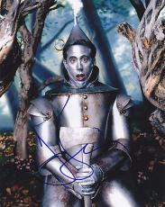Jerry Seinfeld Signed 8x10 Photo w/coa Tin Man Proof