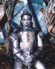 Jerry Seinfeld Signed 8x10 Photo w/coa Tin Man Proof