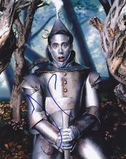Jerry Seinfeld Signed 8x10 Photo w/coa Tin Man Proof A