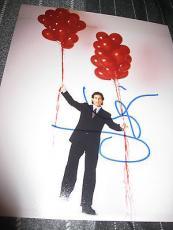 JERRY SEINFELD SIGNED AUTOGRAPH 8x10 PHOTO SEINFELD PROMO IN PERSON COA L RARE