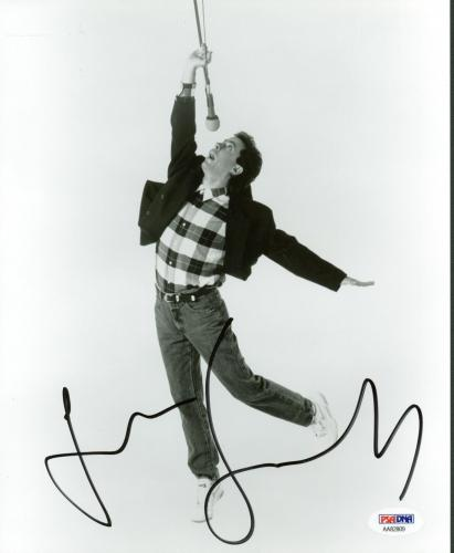 Jerry Seinfeld Signed Autographed 8x10 Photo PSA/DNA