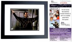 Jerry Seinfeld Signed - Autographed SEINFELD 11x14 inch Photo - BLACK CUSTOM FRAME - JSA Certificate of Authenticity (COA)