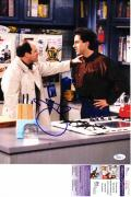 Jerry Seinfeld Signed - Autographed SEINFELD 11x14 inch Photo - JSA Certificate of Authenticity