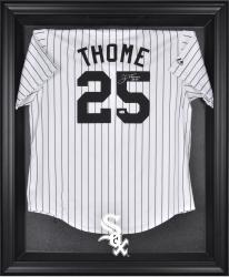 Chicago White Sox Black Framed Logo Jersey Display Case