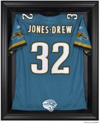Jacksonville Jaguars Black Frame Jersey Display Case